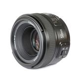 Yongnuo YN 50mm f/1.8 Nikon objectief