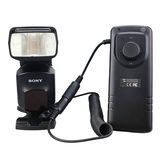 JJC BP-SY1 Flash Battery Pack voor Sony - thumbnail 6