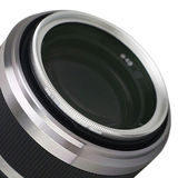 JJC Ultra-Slim MC UV Filter 49mm Zilver - thumbnail 4