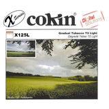 Cokin Filter X125L Gradual Tobacco T2-Light - thumbnail 1