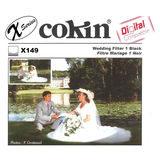 Cokin Filter X149 Wedding 1 Black - thumbnail 1