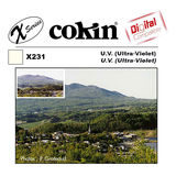 Cokin Filter X231 UVY - thumbnail 1