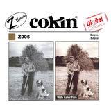 Cokin Filter Z005 Sepia - thumbnail 1