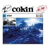 Cokin Filter Z020 Blue (80A) - thumbnail 1