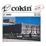 Cokin Filter Z023 Blue (82A) - thumbnail 1