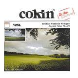 Cokin Filter Z125L Gradual Tobacco T2 Light - thumbnail 1
