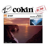 Cokin Filter Z197 Sunset 1 - thumbnail 1
