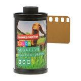 Lomography Color Negative 800 ISO 35mm fotorolletje - 3 stuks - thumbnail 2