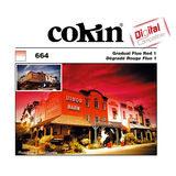 Cokin Filter Z664 Gradual Fluo Red 1 - thumbnail 1
