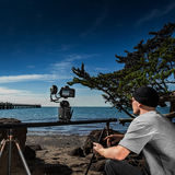 Syrp Genie 3-Axis Kit + 3L Link Cables - thumbnail 2