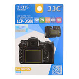 JJC LCP-D500 LCD bescherming