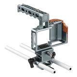 Sevenoak SK-BPC10 Cage Kit voor Blackmagic Pocket Cinema Camera - thumbnail 2