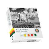 Cokin Filter H400-03 Black & White Kit - thumbnail 1