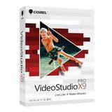 Corel VideoStudio X9 Pro NL Windows - POSA - thumbnail 1