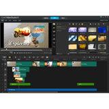 Corel VideoStudio X9 Pro NL Windows - POSA - thumbnail 2