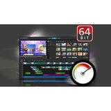 Corel VideoStudio X9 Pro NL Windows - POSA - thumbnail 5