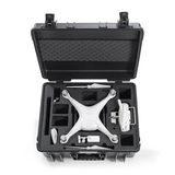 B&W Copter Case Type 6000 Zwart voor DJI Phantom 4 - thumbnail 3