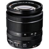 Fujifilm X-T2 systeemcamera Zwart + 18-55mm OIS - thumbnail 7