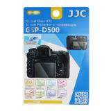 JJC GSP-D500 Optical Glass Protector voor Nikon D500 - thumbnail 1