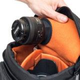 LensPacks voor Nikon Rood - thumbnail 6