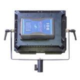 Cineroid LM800-VCDV Bi-Color Led Light V-mount - thumbnail 6