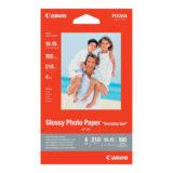 Canon Foto Papier GP-501 Glossy 100 sheets 10x15 - thumbnail 1