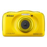 Nikon Coolpix W100 compact camera Geel - thumbnail 1