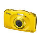 Nikon Coolpix W100 compact camera Geel - thumbnail 3