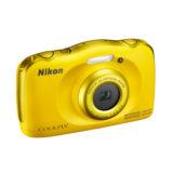 Nikon Coolpix W100 compact camera Geel - thumbnail 4