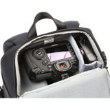 Sirui UrbanPro 13 Camera Backpack Zwart - thumbnail 3