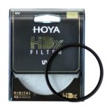 Hoya HDX UV-filter 62mm - thumbnail 1