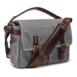 ONA The Prince Street Smoke Messenger Bag - thumbnail 2