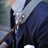ONA The Presidio Smoke Camera Strap - thumbnail 3