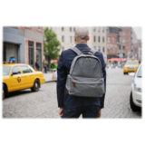 ONA The Bolton Street Field Tan Backpack - thumbnail 6