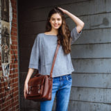 ONA The Brooklyn Black Shoulder Bag - thumbnail 8
