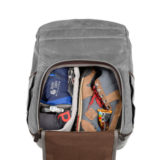 ONA The Camps Bay Backpack Smoke - thumbnail 5
