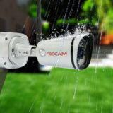 Foscam FI9900P full HD Outdoor Wireless IP-camera - thumbnail 8