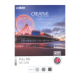 Cokin Filter U300-01 Full ND Kit - thumbnail 1