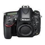 Nikon D610 DSLR Body - Verhuur - thumbnail 1
