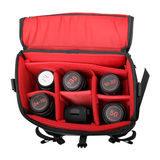 Caruba Writable Rear Lens cap Kit Canon - 4 stuks - thumbnail 4