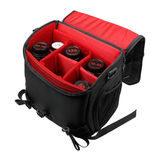 Caruba Writable Rear Lens cap Kit Canon - 4 stuks - thumbnail 5