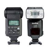 Godox TT685 flitser + X1 Transmitter voor Sony - thumbnail 4