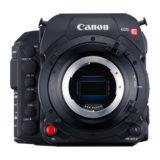Canon EOS C700 (EF-Mount) videocamera - thumbnail 1