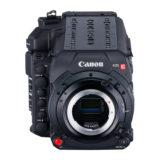 Canon EOS C700 (EF-Mount) videocamera - thumbnail 4