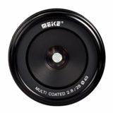 Meike MK-28mm f/2.8 Fujifilm X objectief - thumbnail 2