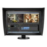 Eizo CG247X-BK 24 inch monitor - thumbnail 1