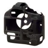 Easycover Cameracase Canon EOS 1DX Mark II Zwart - thumbnail 3