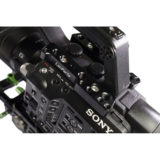 LanParte Basic Handle Kit voor Sony FS5 - thumbnail 6