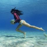 GoPro Blue Water Snorkel Filter voor Hero 5 Black - thumbnail 2