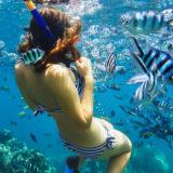 GoPro Blue Water Snorkel Filter voor Hero 5 Black - thumbnail 3